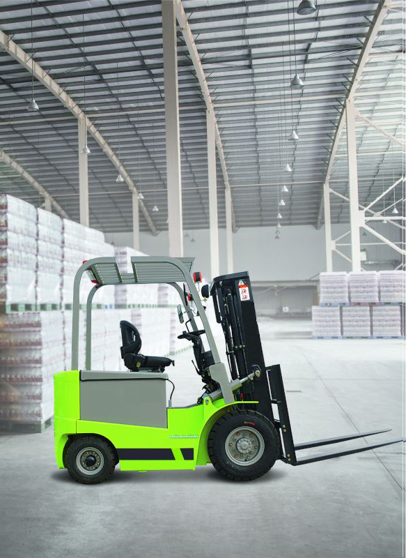 GTFB15-Z Electric Forklift